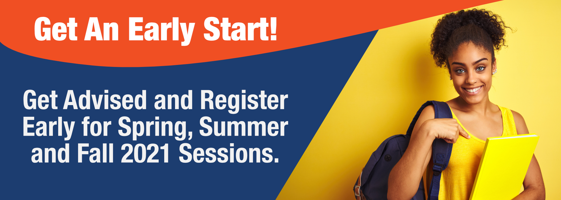 CUNY Winter, Spring and Summer Sessions